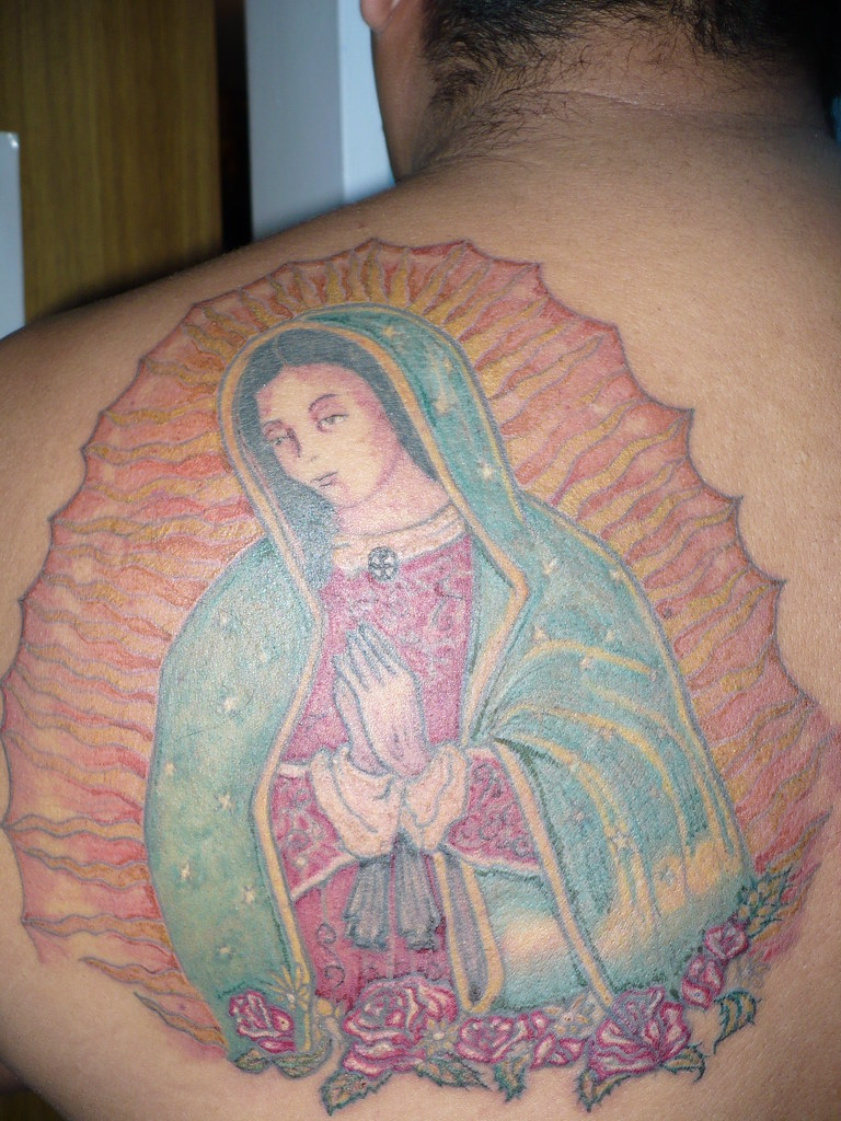 The Worlds Newest Photos Of Tatuaje And Virgen Flickr Hive Mind