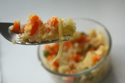 Confetti Quinoa