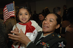 Military Naturalization Ceremony - Yongsan Kor...
