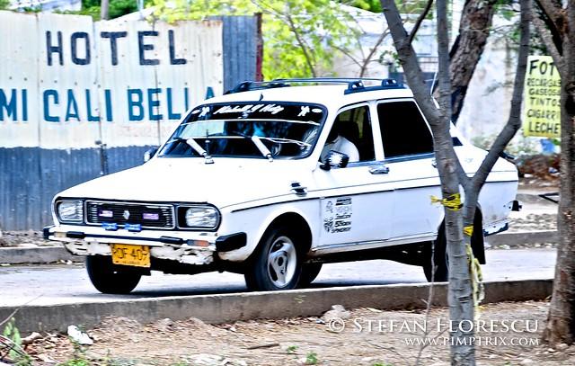 KLR 650 Trip Colombia 136