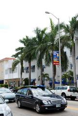 Miami - South Beach Area