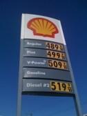 hybrid vehicles fuel consumption