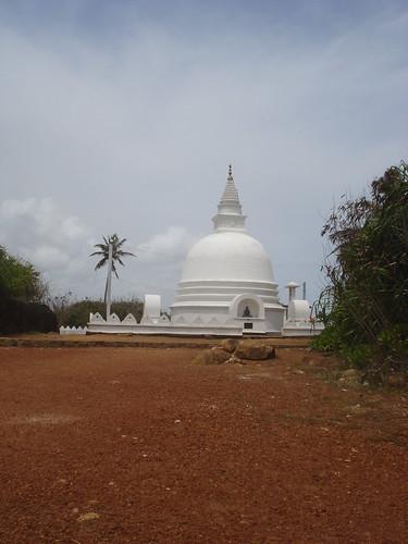 Dagaba at Unawatuna