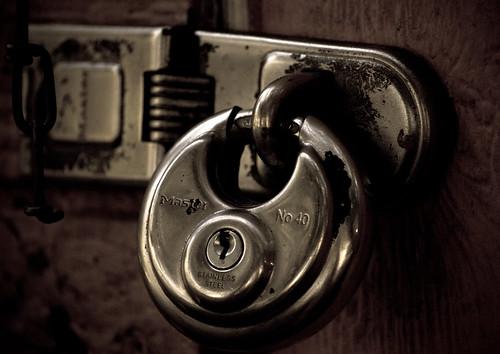Lockdown 1 of 2