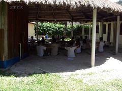 oficina de kundalini yoga