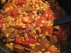 Beef Barley Tomato Soup