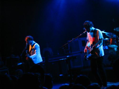 The Wombats live at Alcatraz, Milan