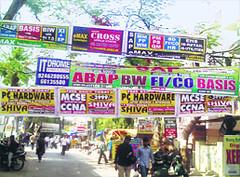 Ameerpet Hyderabad