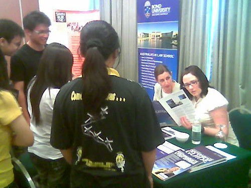 International Education Fair 2