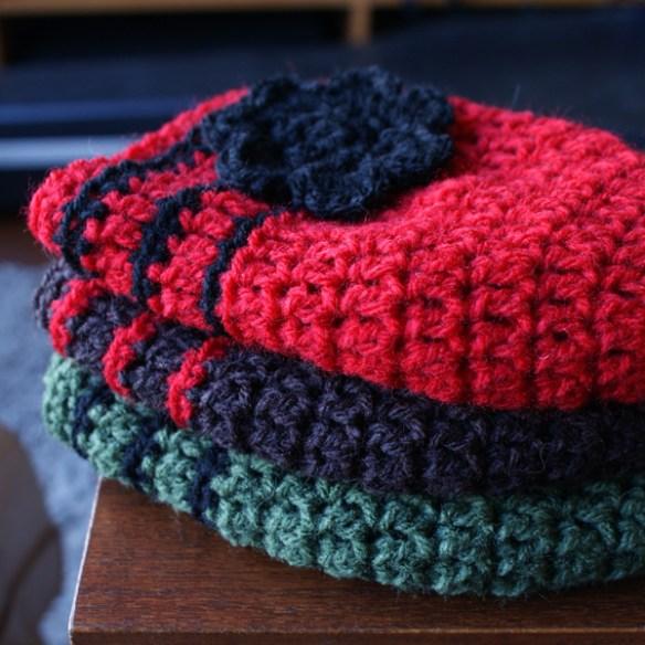 #110 - Hats