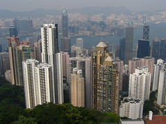 Hong Kong Panoramic