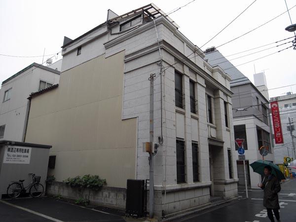浅草橋〜柳橋 11