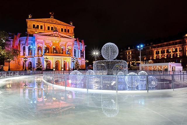 Opera on Ice II