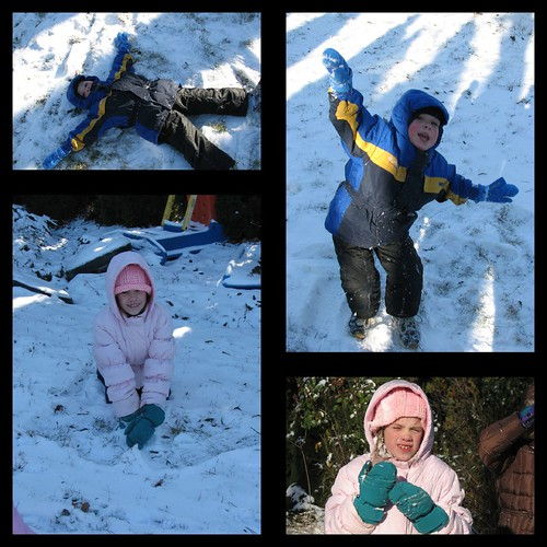 December 15 Snow Collage 2