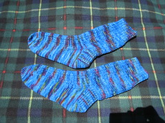 Socks_2008Jun4_RailwayStitch_JitterBug_flat