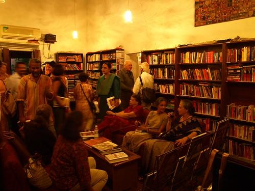 Literati, the Calangute bookshop by you.