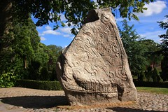 Gorm's Stone