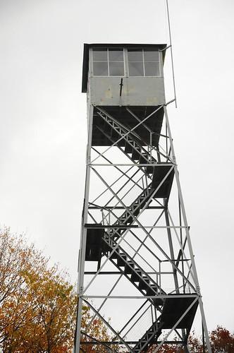 ASP Firetower