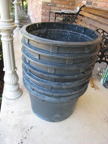 Free Pots