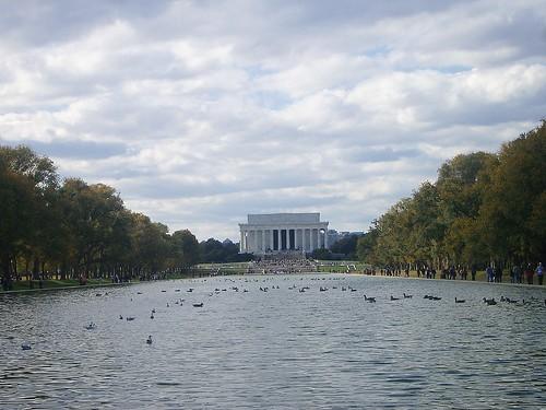 Licoln Monument