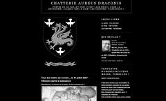 aureus-draconis