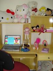 Minha Escrivaninha!