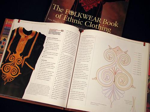 Folkwear-Book