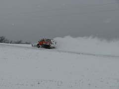 Thanks to the Leelanau County Road Commission