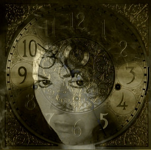 Lady of the lost Time von fataetoile...I'll come back this evening....