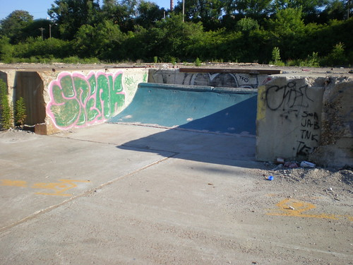 Do it yourself skate parks in st louis exploring st louis quarterpipe from a diy solutioingenieria Gallery