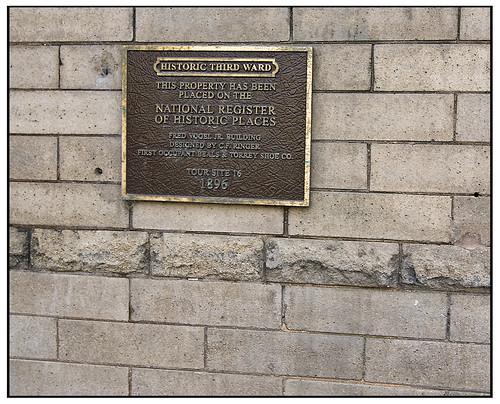 Fred Vogel Building