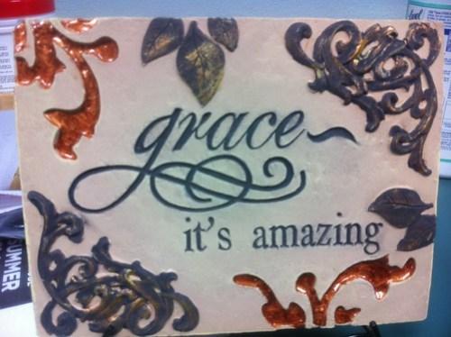 05.06.2011 Grace