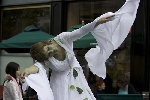 Dancing Musicbox Ophelia