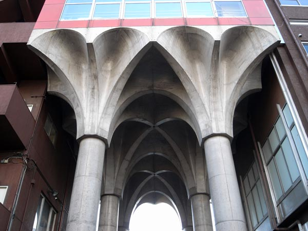 多摩大学目黒中学校・高等学校