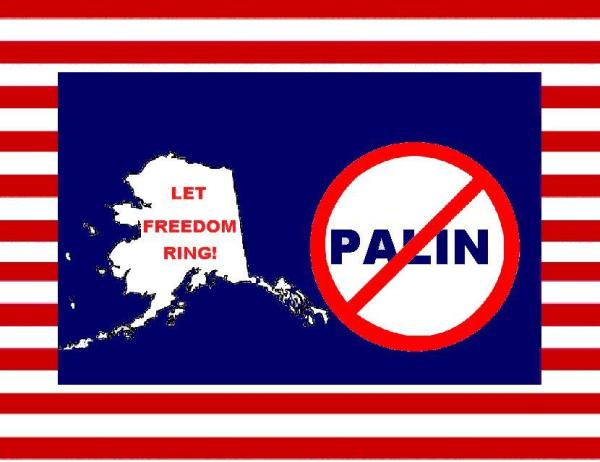4th of July Oratory from Sarah Palin