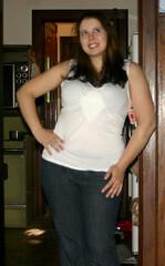 Pic127- White Shirt