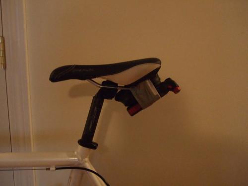 My bike setup