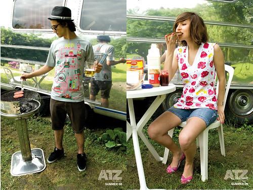 ATZ by ARTOYZ