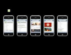 Fuseideas Mobile Site