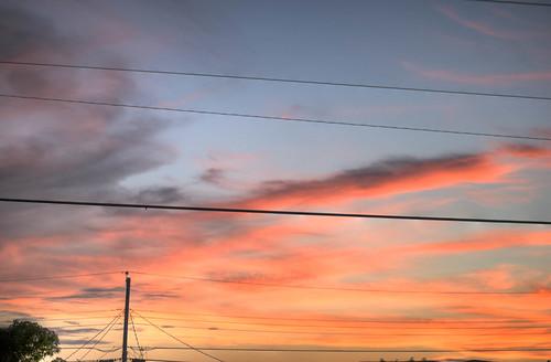 HDR Sunset 06-16-2008