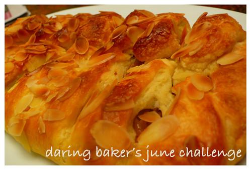 daring baker\'s june challenge