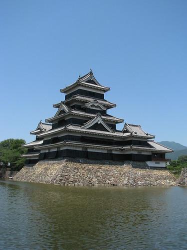 163 - Matsumoto Castle - 20080617