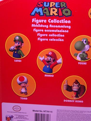 Super Mario Bros. Vinyl