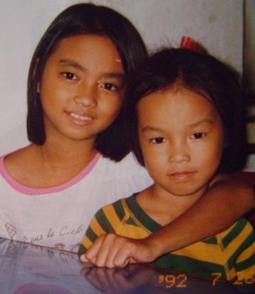 1992 - 2 sisters