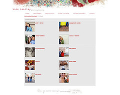 04.18.08 {portfolio | kate's site 2}