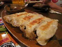 Day3-Dinner-藏-天下無敵流珉珉煎餃(原味)
