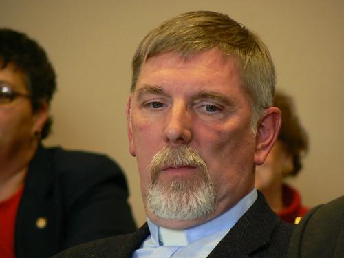 Rev. Brad Donahue