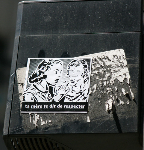 sticker graffiti