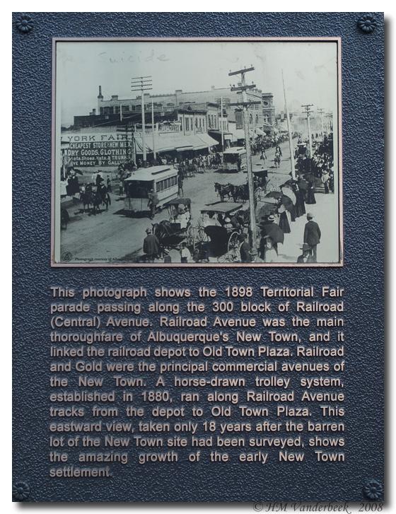 1898 Territorial Fair