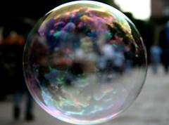 El+cielo+en+una+burbuja